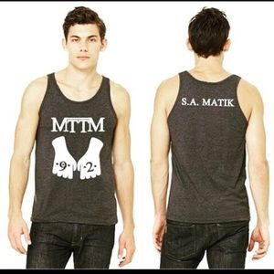 Married To The Money clothing brand ,mTTm fashions
